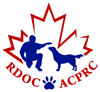 Responsible Dog Owners of Canada logo