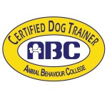 Shelly Korobanik is an ABC Certified Professional Dog Trainer