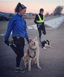 Fitness classes for you & your pooch!