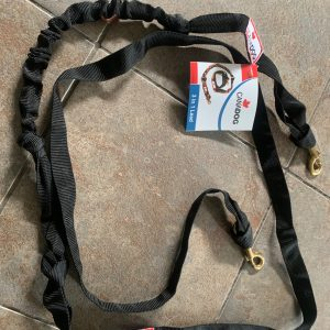 Canadog Supplies 3-in-1 bungee/leash
